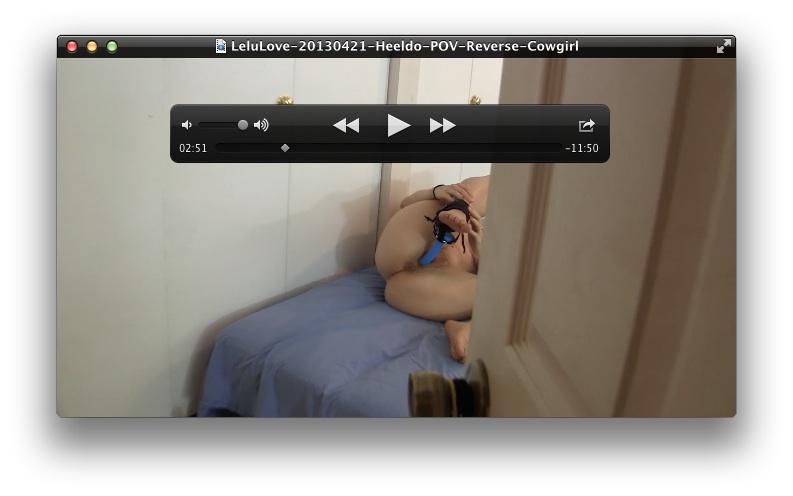 Live home voyeur